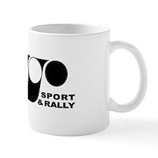 Sport & Rally mug