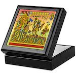 Codex Nuttall Keepsake Box