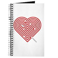 I Love Angelica Journal
