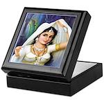Queen Padmini Keepsake Box