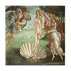 The Birth of Venus Tile
