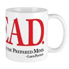 READ. Be Prepared. Mug