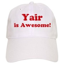 Yair is Awesome Baseball Cap