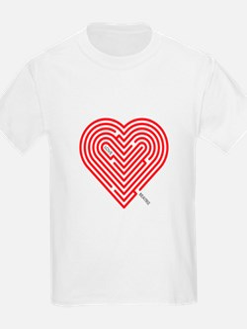 I Love Beatriz T-Shirt