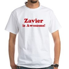Zavier is Awesome Shirt