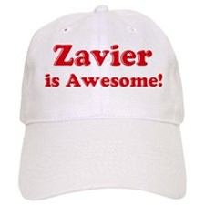 Zavier is Awesome Cap