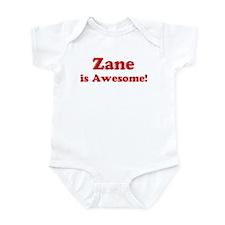 Zane is Awesome Infant Bodysuit