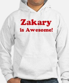 Zakary is Awesome Hoodie