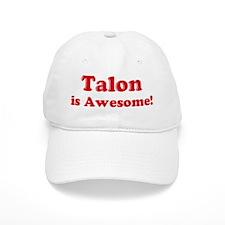 Talon is Awesome Baseball Cap