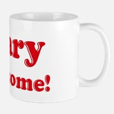 Zakary is Awesome Mug