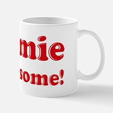 Sammie is Awesome Mug