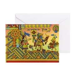 Codex Nuttall Cards (Pk of 10)