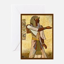 Ancient Egyptian Greeting Cards (Pk of 10)