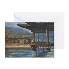 Japanese Arbor Cards (Pk of 10)