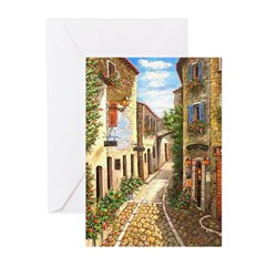 Provence Greeting Cards (Pk of 10)