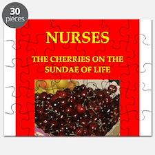 nurses Puzzle