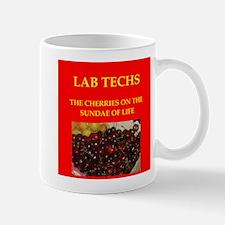 lab techs Mug