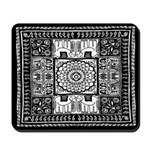 Indian Folk Art Mousepad