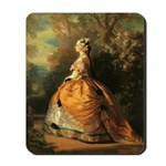 The Empress Eugenie Mousepad