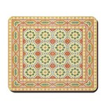Spanish Tile Mousepad