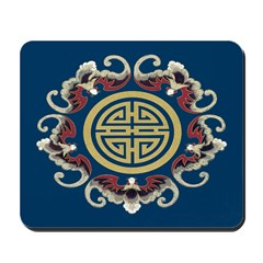 China Dragon Mousepad