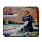 Russian Icon Mousepad