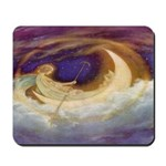 Moonboat Mousepad