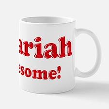 Zachariah is Awesome Mug