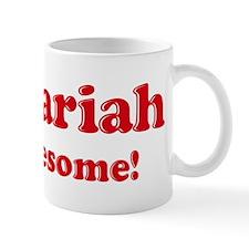 Zachariah is Awesome Small Mug