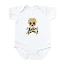 Billy Bones Infant Bodysuit