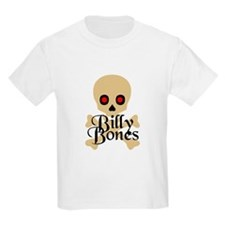 Billy Bones Kids T-Shirt