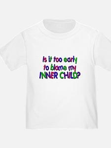 InnerChildBright.psd T-Shirt