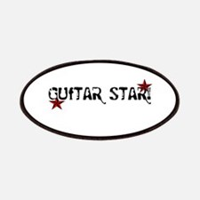 Guitar Star Patches