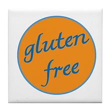 GLUTEN FREE Tile Coaster