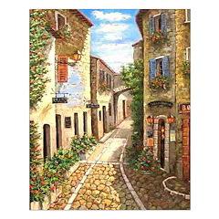 Provence Print