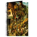 Netherlandish Proverbs Journal