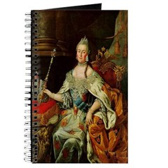 Russia's Catherine the Great Journal