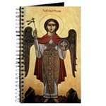 Russian Archangel Michael Journal