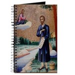 Siberian Icon Journal