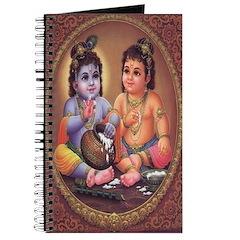 Krishna 4 Journal