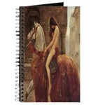 Lady Godiva Journal