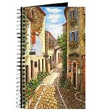 Provence Journals & Spiral Notebooks