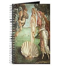 The Birth of Venus Journal