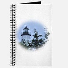 Unique Lighthouse Journal