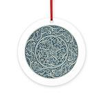 Persian Ornament (Round)