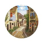 Provence, France Ornament (Round)