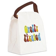 OrallyFixatedModColors.psd Canvas Lunch Bag