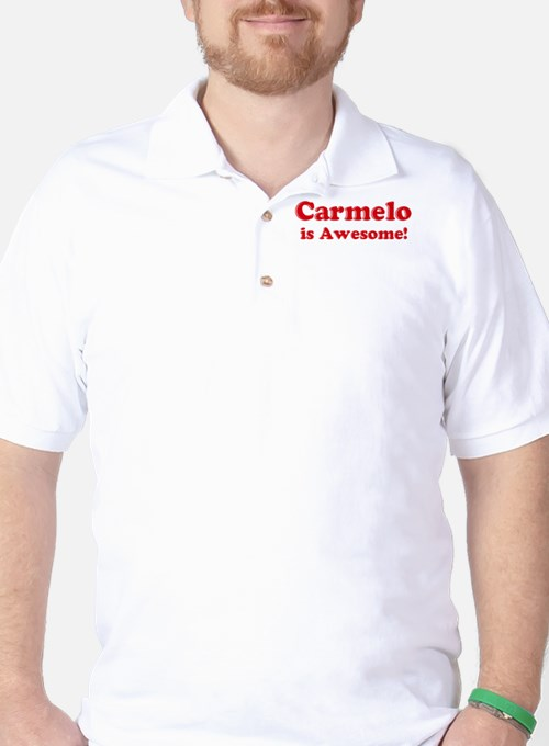 Carmelo is Awesome T-Shirt