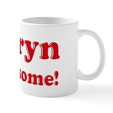 Camryn is Awesome Coffee Mug