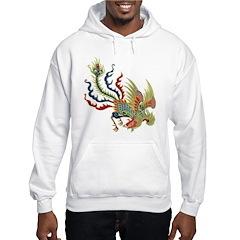 Chinese Phoenix Hoodie